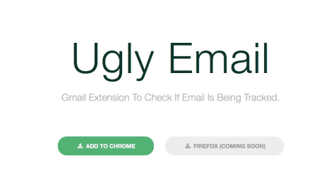 Ugly Email