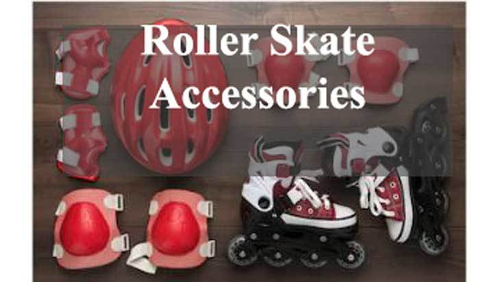 Roller Skate Accessories