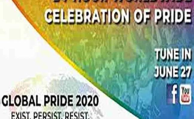 Blacklivesmatter Will Be Centered In Global Lgbtq Pride