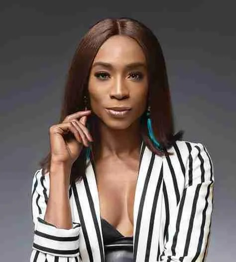 Angelica Ross Being A Part Of Groundbreaking Television