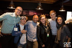 Out in Tech's First New York Demos & Drinks Event @ Flatiron School | New York | NY | United States