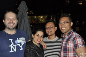 Out in Tech New York | Spring Social @ Hotel Americano | New York | NY | United States
