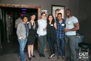 Out in Tech Los Angeles | Summer Social