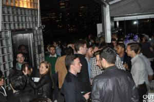 Out in Tech's First Brooklyn Social @ Barcade   Brooklyn   NY   United States
