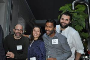 Out in Tech's April Social @ URBO | New York | NY | United States