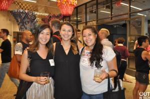 Out in Tech New York | Making Pride @ Etsy @ Etsy HQ