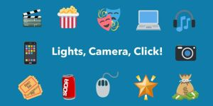 Out in Tech LA | Lights, Camera, Click (TAKE TWO!)