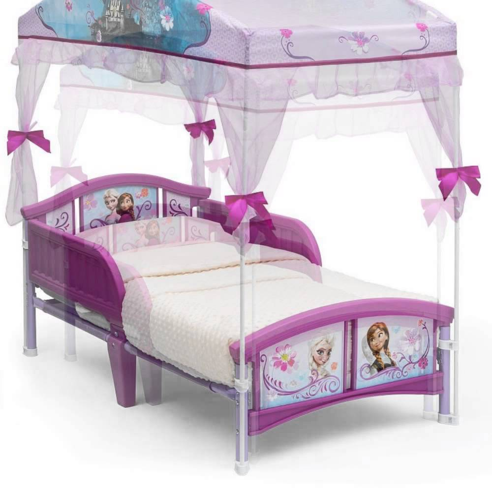 Canopy Toddler Beds For Girls 28 Images Toddler Beds