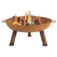 Best Outdoor Fire Bowls and Patio Fire Pit Bowls ...