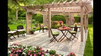 Easy and Beautiful Outdoor Decor Ideas for Your Yard