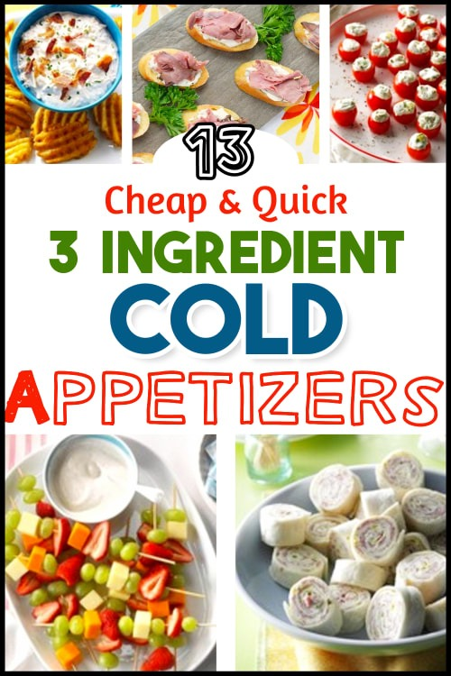 Cold Appetizers For Super Bowl Party : appetizers, super, party, Ingredient, Appetizers, Ahead, Minute, Potluck,, Party, Buffet, Crowd