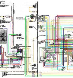 67 72 chevy wiring diagram 1979 chevy alternator wiring diagram 72 chevy wiring diagram [ 1867 x 1044 Pixel ]