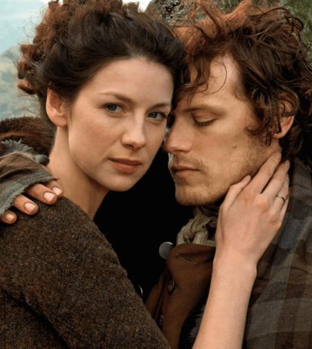 Jamie & Claire 1