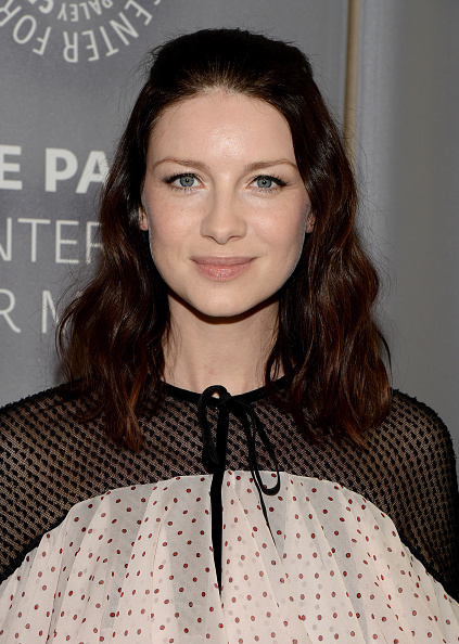 """The Paley Center for Media presents The Artistry of """"Outlander"""""""