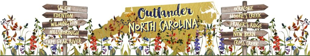 Outlander North Carolina