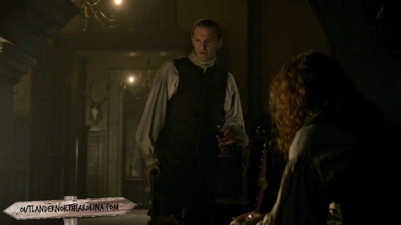 Outlander Episode 302 Surrender Favorite Scene 8