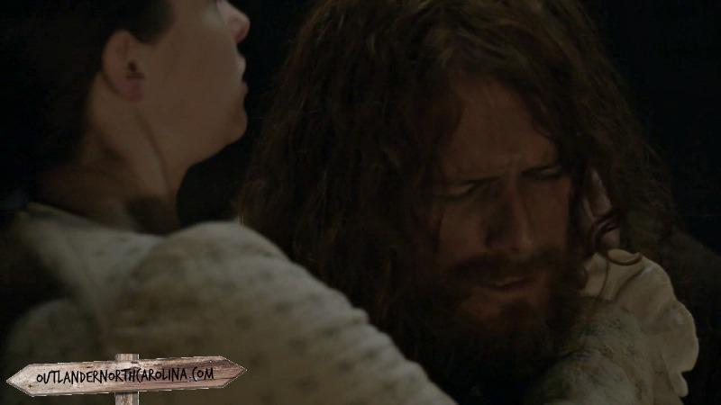 Outlander Episode 302 Surrender Favorite Scene 3