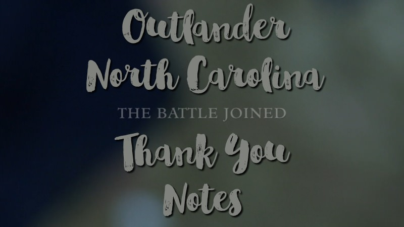 Outlander Season 3 The Battle Joined