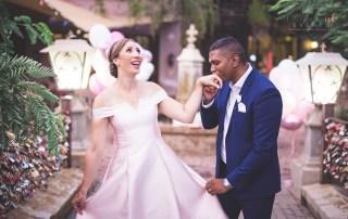10th Wedding Anniversary Styled Shoot