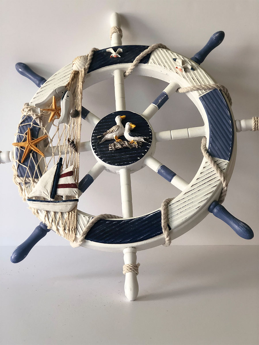 Sailor Wheel_Decor Style Studio Outlandish Events