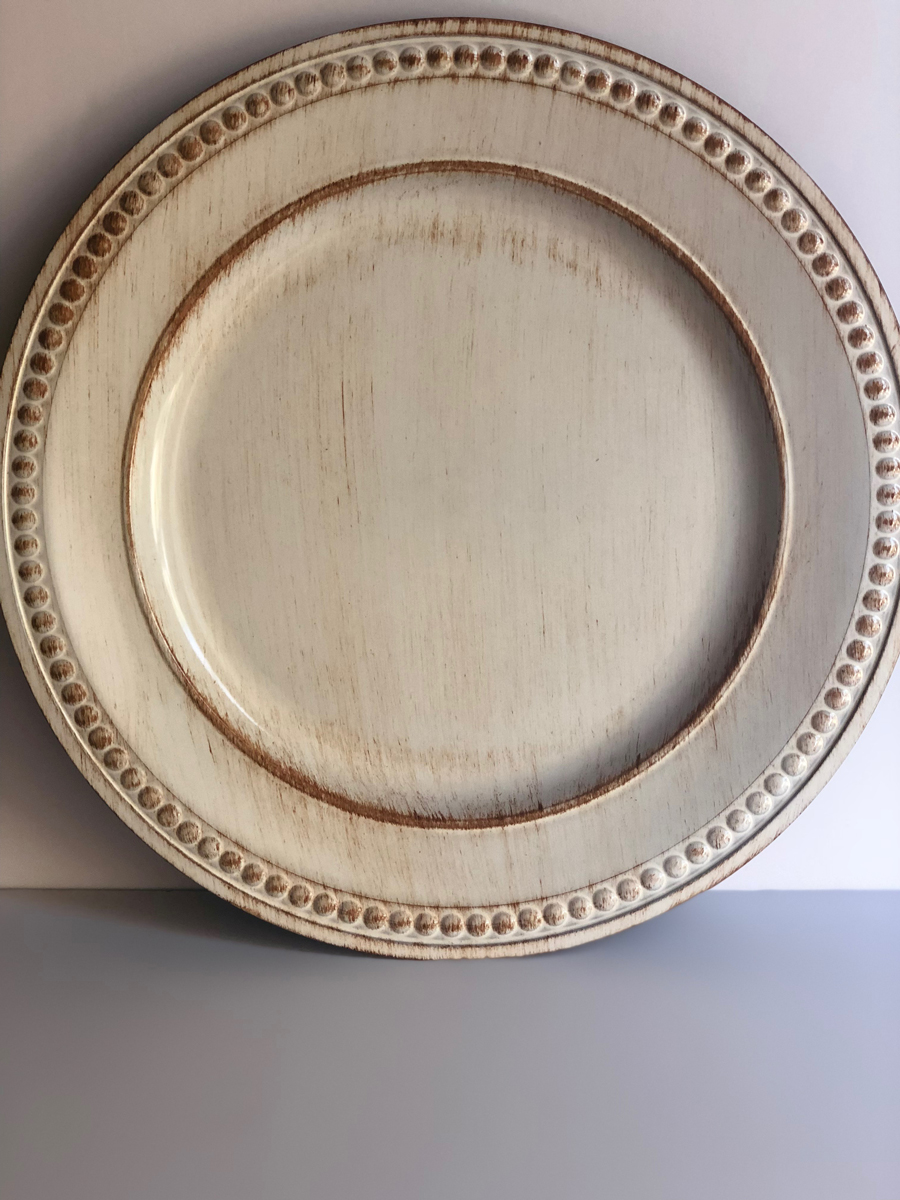 The Decor Style Studio - Charger Plates For Hire Johannesburg