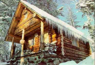 Ideas About Cabin Kits On Pinterest Log Cabin Kits