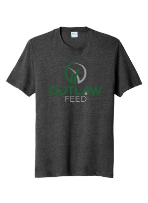 Outlaw Feed T-shirt