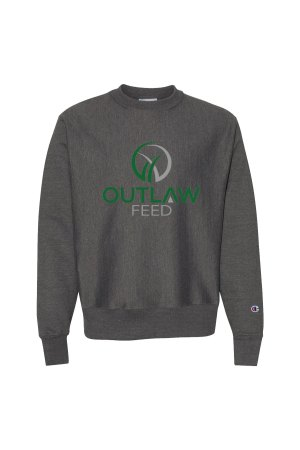 Outlaw Feed Crew Sweatshirt