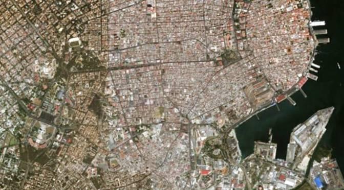 Urban Patterns | Havana, Cuba