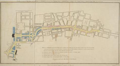 Regent_St_proposal_published_1813