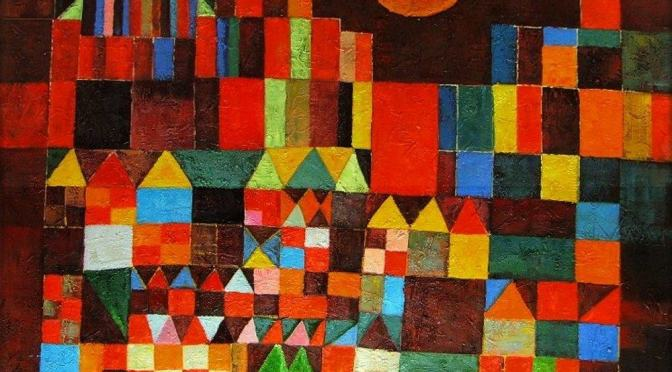 FROM THE VAULT | Creative Confessions and other writings | Paul Klee