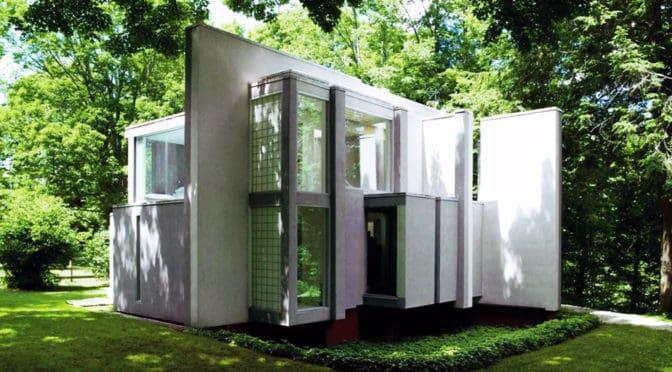 deconstructivism Archives - The Outlaw Urbanist