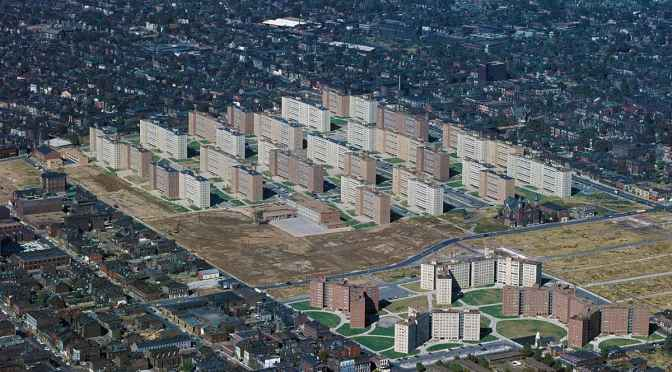NOW AVAILABLE | A Failure of Modernism | 'Excavating' Pruitt-Igoe