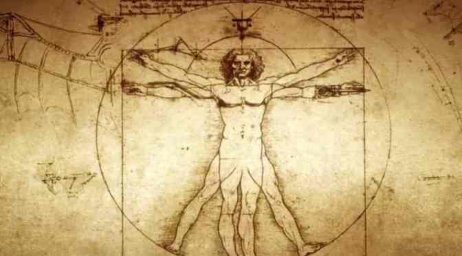 MORESO | The Vitruvian Oath