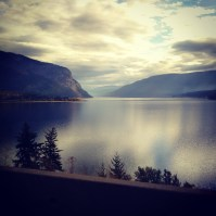 #Shuswap Lake #BritishColumbia