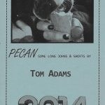 It Aint All Butter by Tom Adams edited by Green Panda Press Cleveland, 2014