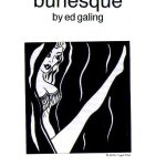 Burlesque by Ed Galing, edited by Iniquity Press/Vendetta Books, 2004