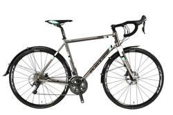 Buy a Dawes 3IMA Sentir Touring Bike from E-Bikes Direct