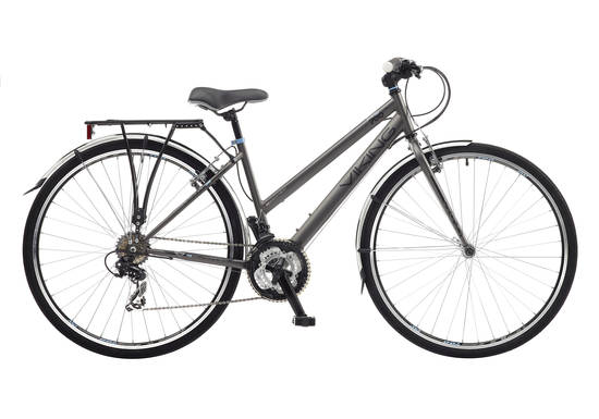 Buy a Viking Hampstead Hybrid Bike from E-Bikes Direct Outlet