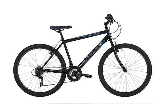 Buy a Freespirit Tracker Mountain Bike from E-Bikes Direct