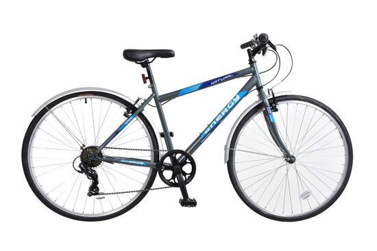 Buy a Natural Energy Mens Trekking Bike from E-Bikes