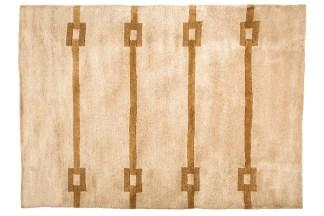 Tappeto di lana 100% mod.Mathias 190x290