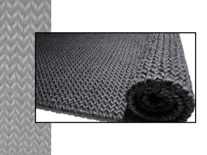 Tappeto in Fibra Naturale di Juta Mod. Abaca 230x150