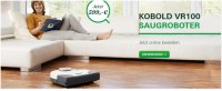 Vorwerk Kobold VR100: Saugroboter 50  gnstiger