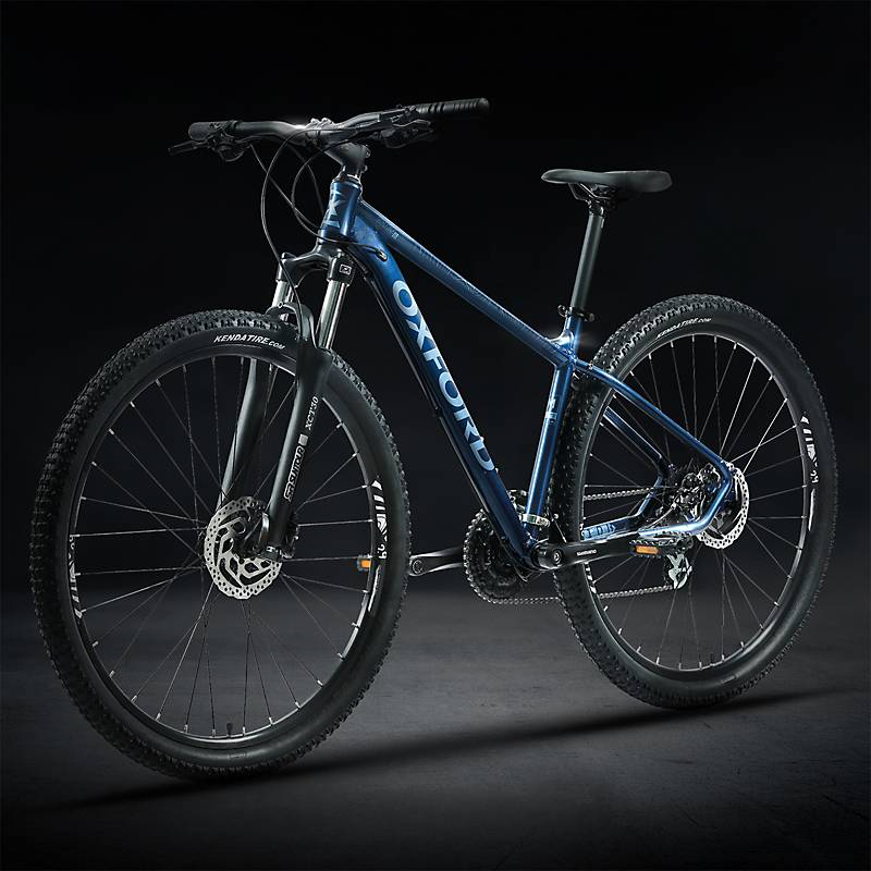 BICICLETA OXFORD 29 ORION 6 24V AZUL 2020