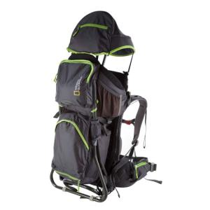 MOCHILA NATIONAL GEOGRAPHIC CHILD CARRIER PORTA BEBE DE CAMPING