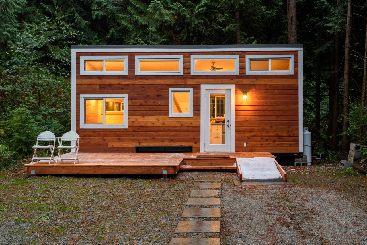 You Can T Just Put Homeless People In Tiny Houses The