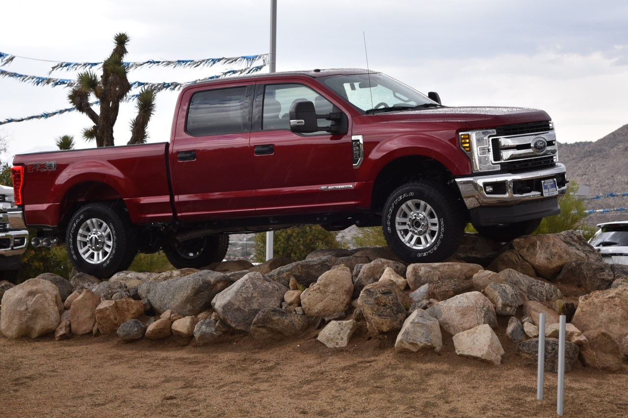 hight resolution of the ford f 150 a car so macho that it has to sit on