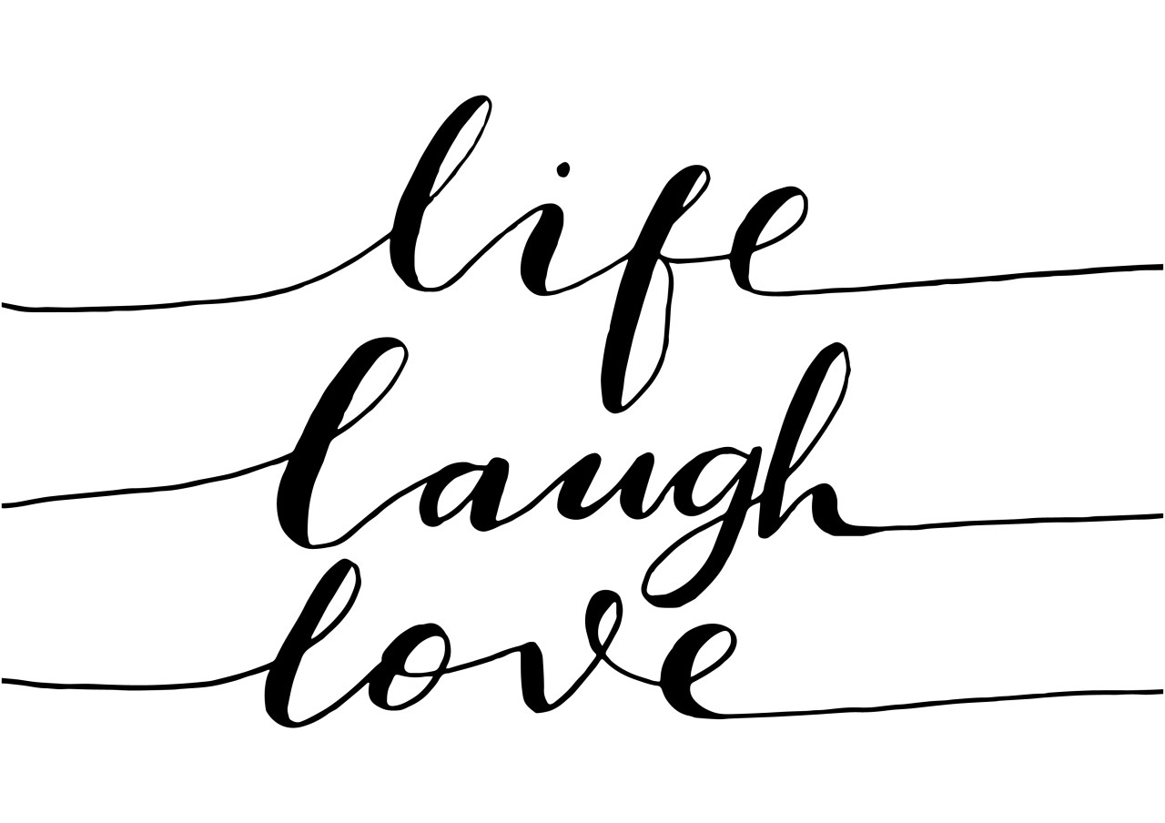 live laugh love why
