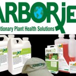 Fight Invasive Insects & Diseases With Arborjet